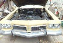 1973 Oldsmobile Royale