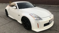 2003 Nissan 350Z Touring Coupe 2D