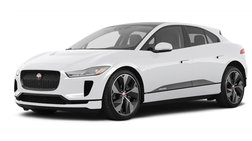 2019 Jaguar I-PACE EV400 SE
