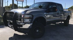 2009 Ford Super Duty F-250 Cabelas