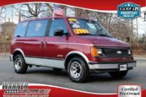 1986 Chevrolet Astro CL