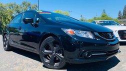 2015 Honda Civic Unknown
