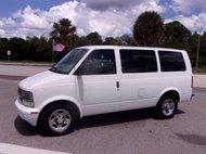 2004 Chevrolet Astro LS