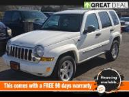 2007 Jeep Liberty Limited