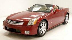 2008 Cadillac XLR Roadster