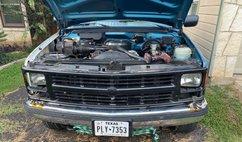 1994 Chevrolet C/K 1500 K1500
