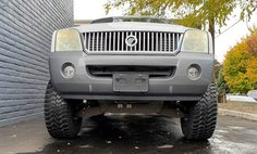 2002 Mercury Mountaineer Base
