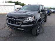 Used Chevrolet Colorado for Sale in Dayton, OH: 152 Cars