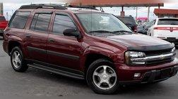 2005 Chevrolet TrailBlazer EXT EXT LS 4WD
