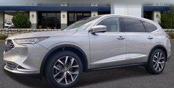 2022 Acura MDX SH-AWD w/Tech