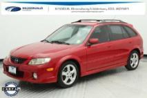 2002 Mazda Protege5 Base