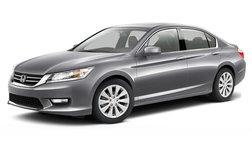 2013 Honda Accord EX-L V6 w/Navi