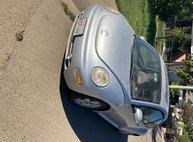 2003 Volkswagen New Beetle GLS TDI