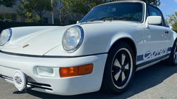 1978 Porsche 911 911 RS CLONE