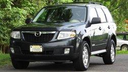 2008 Mazda Tribute Touring