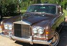1972 Rolls-Royce  4 DOOR
