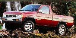 1997 Nissan Truck SE