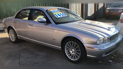 2006 Jaguar XJ-Series XJ8
