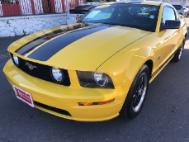2006 Ford Mustang GT Deluxe