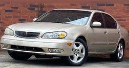 2001 Infiniti I30 Touring