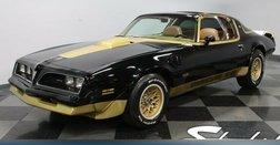 1978 Pontiac Firebird Trans Am DKM Macho
