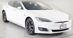 2019 Tesla Model S Performance