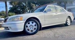 1998 Acura RL 3.5 Special Edition
