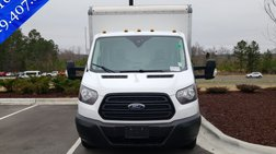2019 Ford Transit Cutaway 350 HD