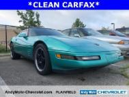 Used Chevrolet Corvette Under $8,000: 143 Cars from $3,988