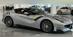 2017 Ferrari F12berlinetta TDF