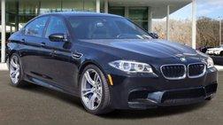 2014 BMW M5 Base