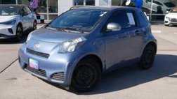 2013 Scion iQ Base