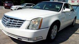 2006 Cadillac DTS 4dr Sdn Base