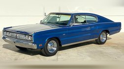 1967 Dodge Charger Matching 440 Magnum 7.2 Liter