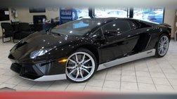 2017 Lamborghini Aventador LP 700-4