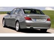 2007 BMW 5 Series 525i