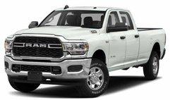 2021 Ram Ram Pickup 3500 Tradesman