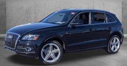 2010 Audi Q5 3.2 quattro Prestige