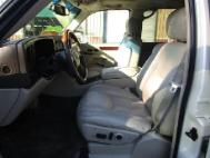 2003 Cadillac Escalade ESV Base
