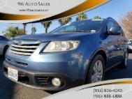 2008 Subaru Tribeca Ltd. 7-Pass.