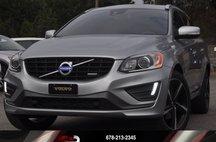 2015 Volvo XC60 T6 R-Design Premier Plus