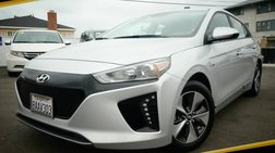 2017 Hyundai Ioniq Electric Base