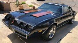 1979 Pontiac Firebird Espirit