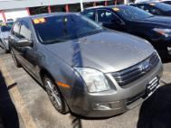 2009 Ford Fusion V6 SEL