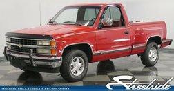 1991 Chevrolet C/K 1500 C1500 Silverado
