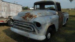 1957 Chevrolet ORIGINAL
