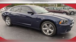2013 Dodge Charger R/T Max