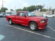 2003 Dodge Dakota Sport Plus