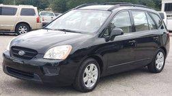 2008 Kia Rondo EX