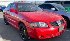 2005 Nissan Sentra SE-R Spec V